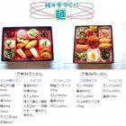 純手づくり麺 – レシピ付