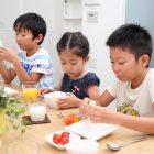 2015年5月号アンケート集計抜粋-お子さんの好きなメニュー・オクラ料理他
