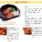 洋風ぶりの照焼き – 秋のほくほく煮物