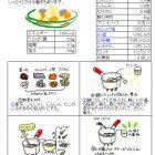 里芋のそぼろ煮-秋メニュー