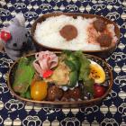ピーマンのツナ缶詰め〜我が家自慢のお惣菜・お弁当