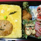 ハロウィン弁当〜我が家自慢のお惣菜・お弁当