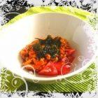 納得とトマトでダイエット〜我が家自慢のお惣菜・お弁当