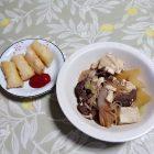 すき焼き風煮〜我が家自慢のお惣菜・お弁当