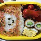 彩りくまさん弁当〜我が家自慢のお惣菜・お弁当