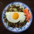 ガパオライス〜我が家自慢のお惣菜・お弁当