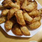 キムチギョーザ〜我が家自慢のお惣菜・お弁当