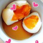 とろ~り味付け卵〜我が家自慢のお惣菜・お弁当