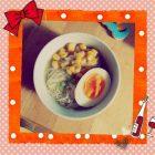 ソーラーメン〜我が家自慢のお惣菜・お弁当