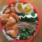 煮玉子〜我が家自慢のお惣菜・お弁当