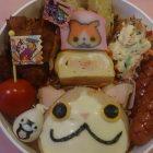 妖怪ウォッチ弁当〜我が家自慢のお惣菜・お弁当