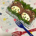赤飯わんこ弁当〜我が家自慢のお惣菜・お弁当