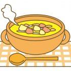 寒くなったら余計に食べたくなるメニュー・昨日の夕食は何人で食べましたか 他ベスト3