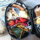 栄養バランス〜我が家自慢のお惣菜・お弁当