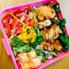 胸肉の唐揚げ〜我が家自慢のお惣菜・お弁当