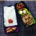 酢豚風肉団子〜我が家自慢のお惣菜・お弁当