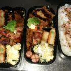今日のボリューム弁当〜我が家自慢のお惣菜・お弁当