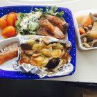 入院中に作ってくれたじぃじのおかず☆〜我が家自慢のお惣菜・お弁当