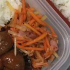 にんじんしりしり〜我が家自慢のお惣菜・お弁当
