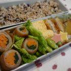 健康弁当〜我が家自慢のお惣菜・お弁当