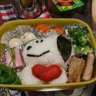 ハッピーバースデーお弁当!〜我が家自慢のお惣菜・お弁当
