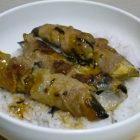 ナスの肉巻き〜我が家自慢のお惣菜・お弁当
