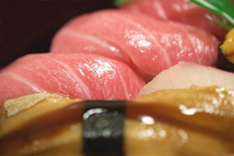 好きなお寿司・好きな焼肉 他ベスト3