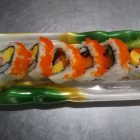 洋風巻き寿司➡夏