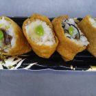 いなり寿司➡夏