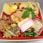 秋のお弁当➡今日はコレ!POP