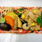 秋の炊込みご飯弁当➡9月~11月