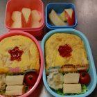 大好きオムライス弁当〜我が家自慢のお惣菜・お弁当