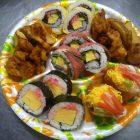 寿司オードブル➡秋・冬