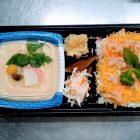 ランチ寿司➡秋・冬