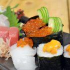 普段の夕食は何時ごろですか・お寿司を食べる時は何を優先しますか 他ベスト3