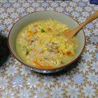 ちょっと鳥雑炊〜我が家自慢のお惣菜・お弁当