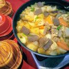 煮込み惣菜➡今日はコレ!