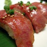 お肉使用のお寿司は食べたことがありますか・市販のオードブルへのご要望 他ベスト3