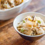 野菜はどんな食べ方が多いですか・好きな竹の子メニュー 他ベスト3