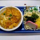 麺セット➡今日はコレ!