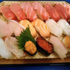 ご馳走寿司