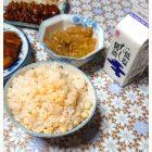無限とうもろこしご飯〜我が家自慢のお惣菜・お弁当