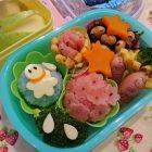 梅雨のお弁当〜我が家自慢のお惣菜・お弁当