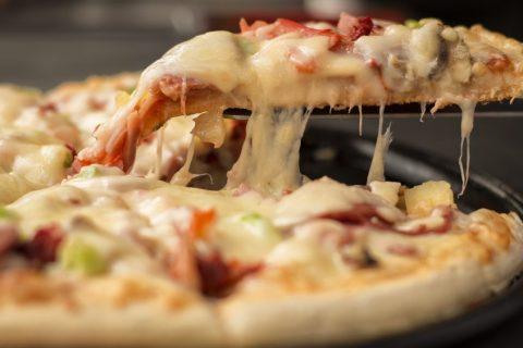 好きなアジアン料理・ピザのおいしいお店 他ベスト3