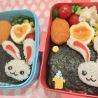 お月見弁当〜我が家自慢のお惣菜・お弁当