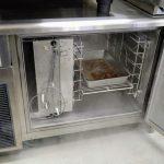 フクッピーの冷却調理活用レシピ(なめらかプリン)➡福島工業株式会社