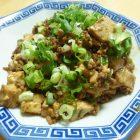 麻婆豆腐〜我が家自慢のお惣菜・お弁当