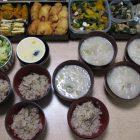 和洋中折衷のお正月料理〜我が家自慢のお惣菜・お弁当