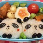 パンダ弁当〜我が家自慢のお惣菜・お弁当