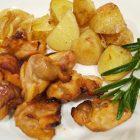 タンドリーチキン〜我が家自慢のお惣菜・お弁当